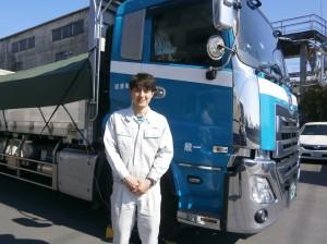 明和運送株式会社の画像・写真