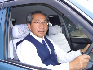 中越交通株式会社の画像・写真