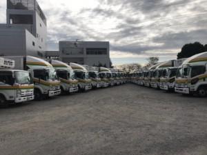 カンナナ流通運輸株式会社の画像・写真