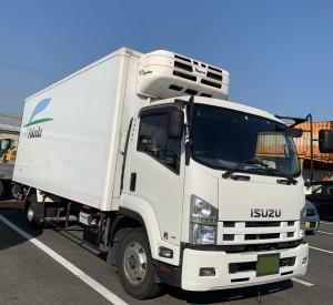 有限会社福岡運送の画像・写真