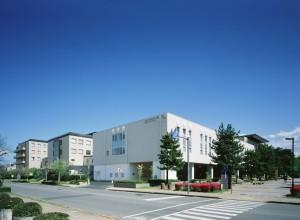 公益財団法人筑波メディカルセンターの画像・写真