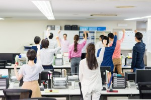 株式会社東京海上日動キャリアサービスの画像・写真