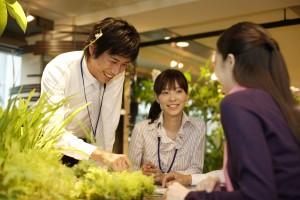 株式会社綜合キャリアオプション四日市の画像・写真