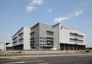 株式会社日立物流関東の画像・写真