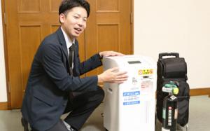 株式会社星医療酸器の画像・写真