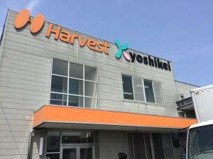 ハーベスト株式会社の画像・写真