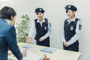 ALSOK福島株式会社の画像・写真