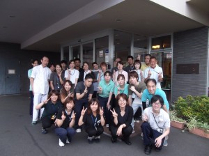 医療法人社団湖聖会 介護老人保健施設キーストーンの画像・写真