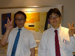ホテルサンルート長野・上田