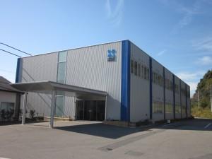 日本化薬株式会社 姫路工場の画像・写真