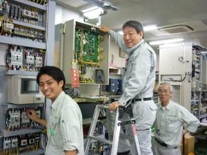 株式会社昭和電機製作所の画像・写真