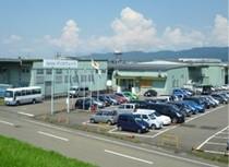 株式会社デリカウェーブ 新潟工場の画像・写真