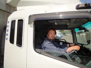 東新運輸株式会社の画像・写真