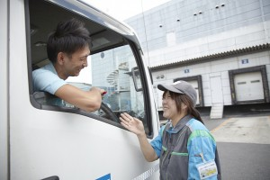 大阪サンヱー物流株式会社