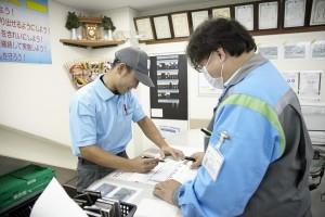 大阪サンエー物流株式会社の画像・写真