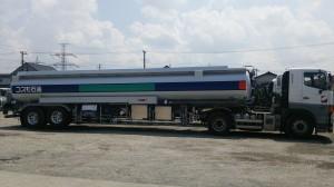 川岸運送株式会社の画像・写真