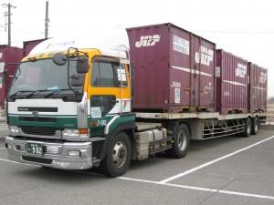 新潟輸送株式会社の画像・写真