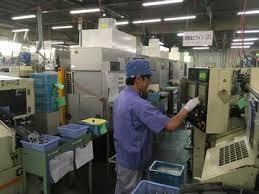 蔦機械金属株式会社の画像・写真