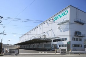 富士センコー運輸株式会社の画像・写真