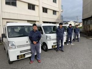 川元運送有限会社の画像・写真