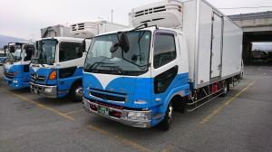 山梨貨物自動車株式会社の画像・写真