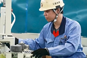 三島光産株式会社の画像・写真