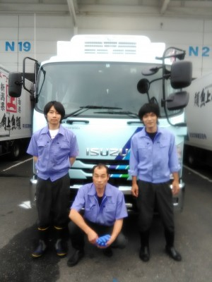 寺泊交通株式会社の画像・写真