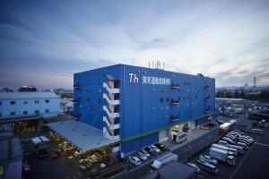 東邦運輸倉庫株式会社の画像・写真