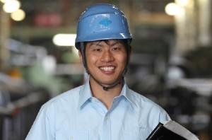 住友ゴム工業株式会社 白河工場の画像・写真