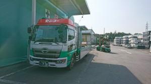 関東センコー運輸株式会社の画像・写真