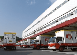 山崎製パン株式会社の画像・写真