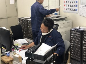 株式会社山栄運輸の画像・写真