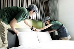 株式会社スーパーホテルクリーンの画像・写真