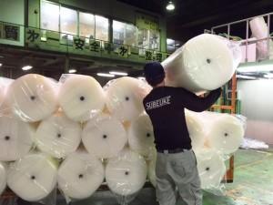 川上産業株式会社の画像・写真