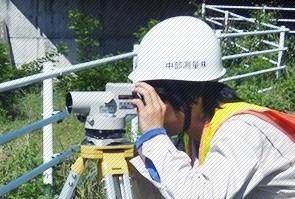 中部測量株式会社の画像・写真