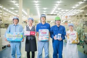 エリエールプロダクト株式会社の画像・写真
