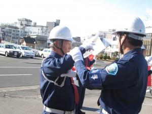 日本綜合警備株式会社の画像・写真