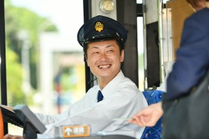 千葉中央バス株式会社の画像・写真