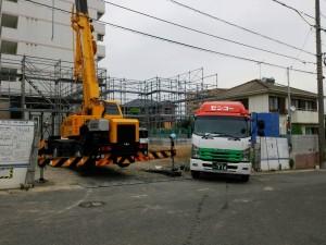 山陽センコー運輸株式会社の画像・写真