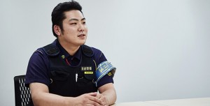 日本通運株式会社 中国警送支店の画像・写真