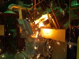 株式会社エクセディ鋳造の画像・写真